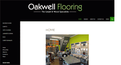 Preview of oakwellflooring.co.uk